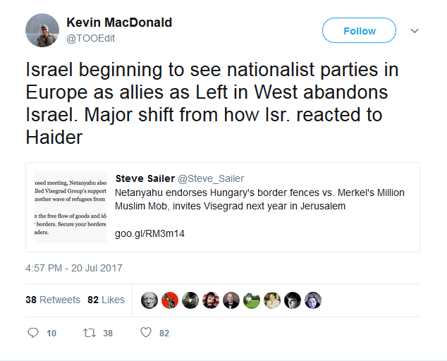 israel macdonald