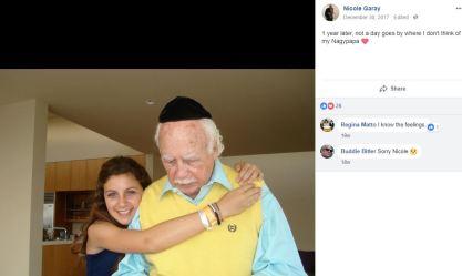 nicole jewish grandpa