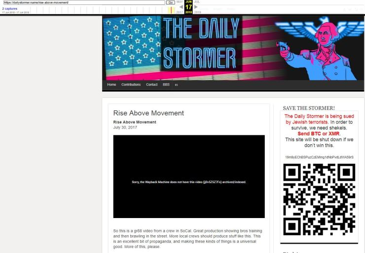 red elephants dailystormer