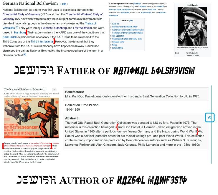 Nazbol-is-Jewish