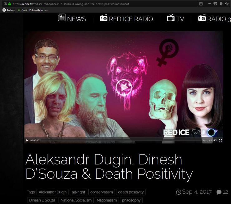 red ice dugin 2